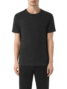 AllSaints Schans short sleeve crew neck t-shirt