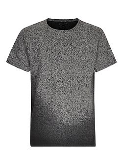 Mono guage short sleeve t-shirt