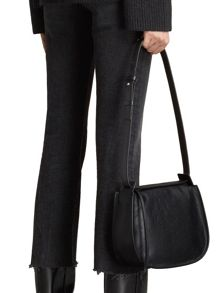 AllSaints Echo Mini Hobo