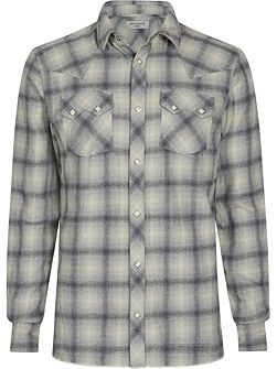 Mohave long sleeve shirt