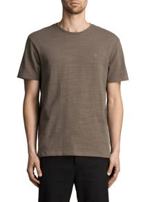 AllSaints Topher short sleeve crew neck t-shirt