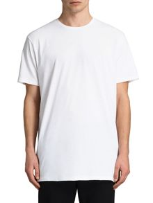 AllSaints Astra short sleeve crew neck t-shirt