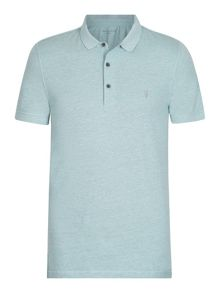 AllSaints Alter Polo Shirt