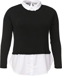 Lost Ink Curve 2 In 1 Jumper