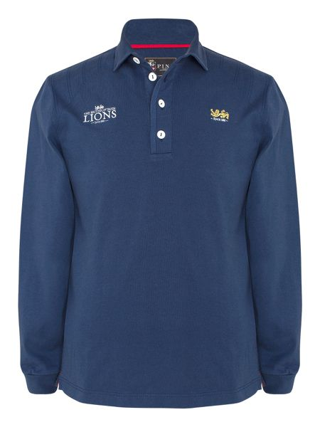 Thomas Pink Hasting Plain Rugby Jersey