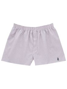 Thomas Pink Corson Check Boxer Shorts
