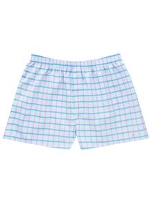 Thomas Pink Poulton Check Boxer Shorts