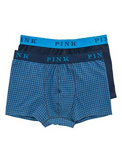 Buller Trunk Boxer Shorts Pack Of 2