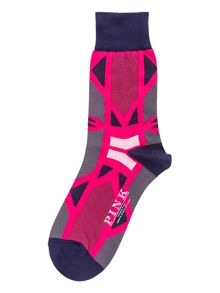 Thomas Pink Cooper Socks