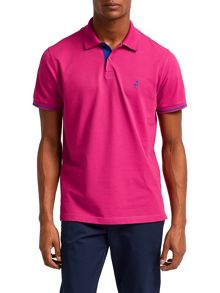 Thomas Pink Brandon Plain Classic Fit Polo Shirt
