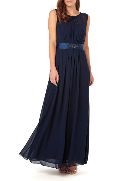 Phase Eight Rowena Belted Dress