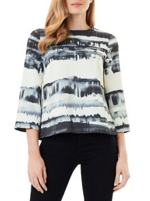 Phase Eight Alannah Print Blouse