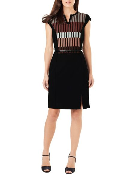 Phase Eight Penny Ponte Dress