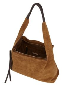 Phase Eight Jamie Suede Bag