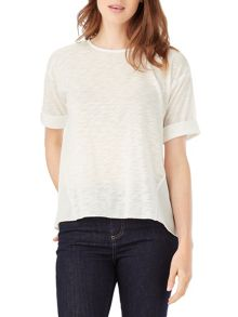 Phase Eight Sophie Slub Top
