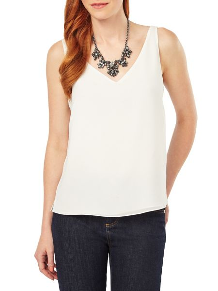 Phase Eight Isabella Crystal Necklace