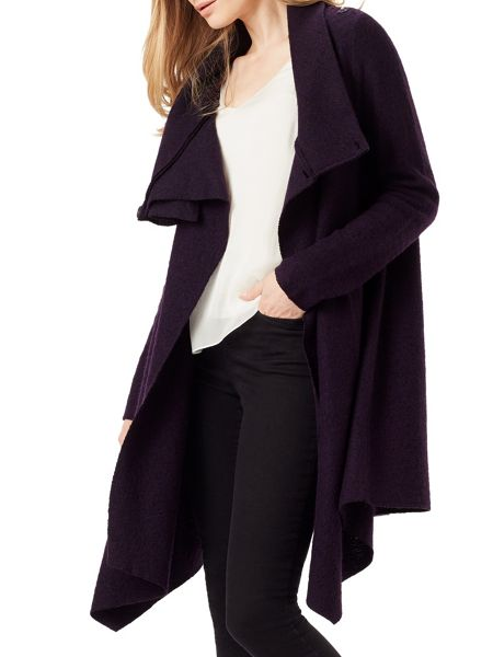 Phase Eight Bellona Waterfall Coat
