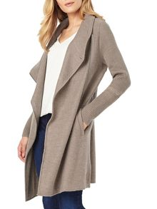 Phase Eight Byanca Zip Coat