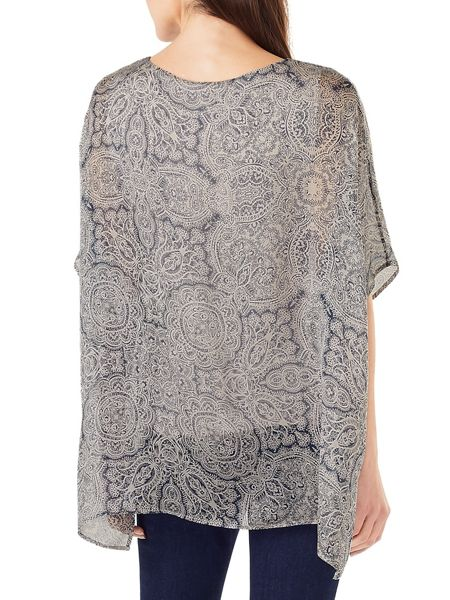 Phase Eight Natalie Paisley Print Blouse