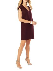 Phase Eight Hattie V Neck Tunic