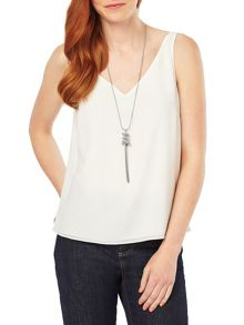 Phase Eight Anya Crystal Necklace