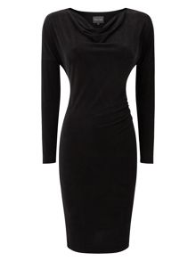 Phase Eight Cia Cupro Dress