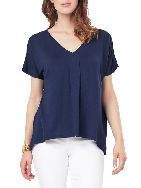 Phase Eight Pleat Front Top