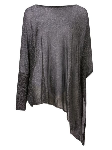 Phase Eight Shimmer Nieve Knit Top