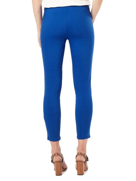 Phase Eight Amina Zip 7/8th Jeggings