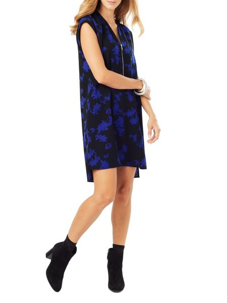 Phase Eight Sacha Printed Tunic