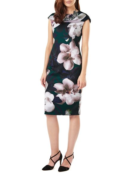 Phase Eight Abilia Scuba Dress