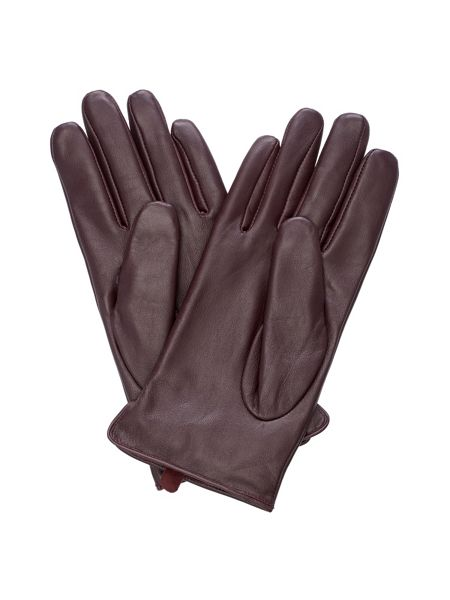 Phase Eight Annie Leather Gloves