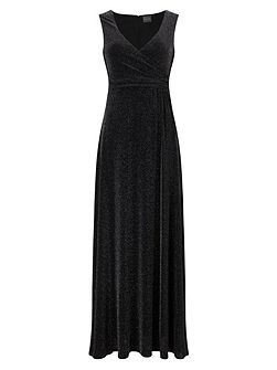 Beulah Sparkle Maxi Dress