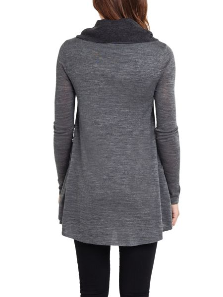 Phase Eight Clementine Contrast Jumper