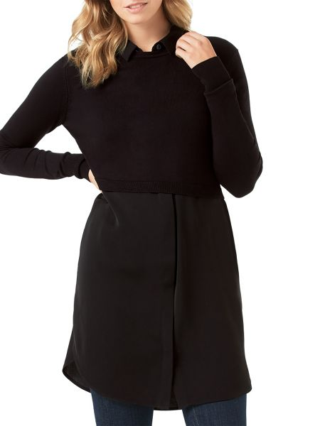 Phase Eight Melita 2 in 1 Tunic Top