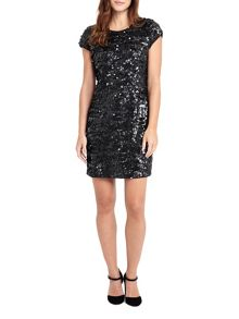 Phase Eight Selia Sequin Dress