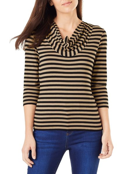 Phase Eight Carrie Stripe Top
