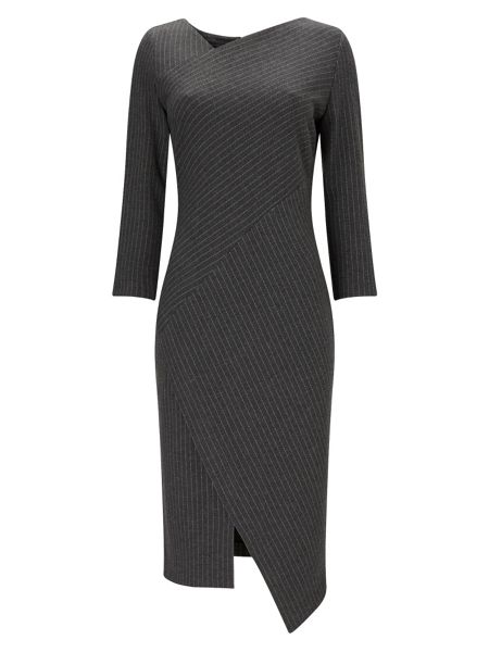 Phase Eight Pin Stripe Dress