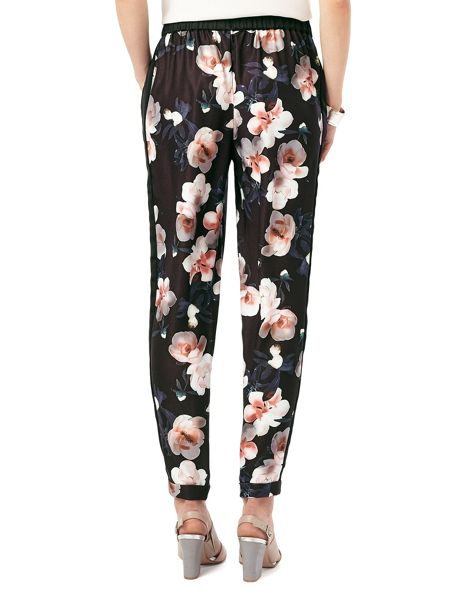 Phase Eight Adamma Print Trousers
