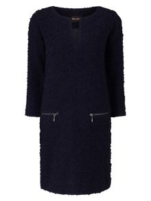 Phase Eight Natala Notch Neck Dress