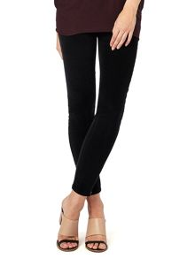 Phase Eight Darted Zip Hem Cord Amina Jeggings