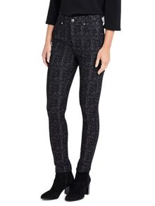 Phase Eight Aida Speckled Jeans