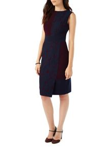 Phase Eight Edith Jacquared Dress