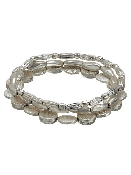 Phase Eight Rubie Multi Row Bracelet