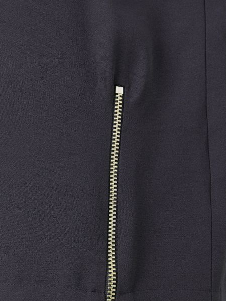 Phase Eight Maddy Double Zip Crepe Blouse