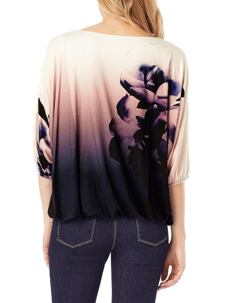 Phase Eight Floral Cecily Top