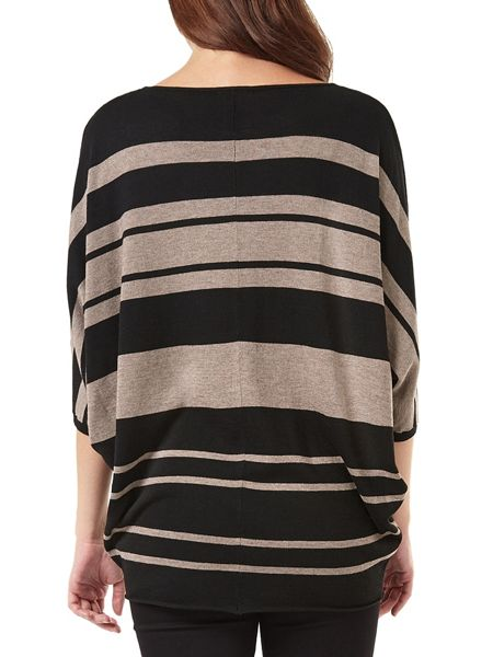Phase Eight Stripe Becca Jumper