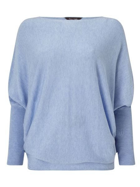 Phase Eight Long Sleeve Beccca Batwing Jumper