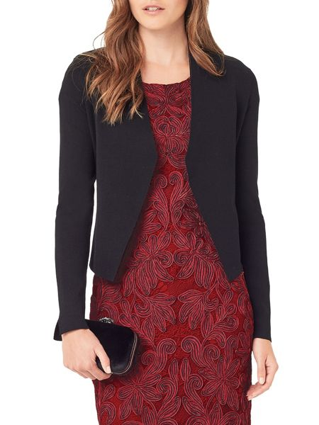 Phase Eight Terra Smart Knitted Cardigan