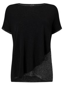 Phase Eight Elizabetta Double Layer Knitted Jumper